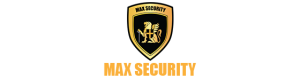 Max security Logo